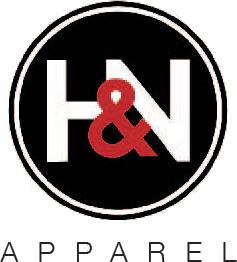 H & N Logo Design