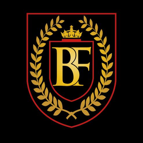 Bfashion Tailoring Logo