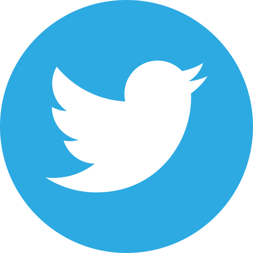 Twitter Logo Social Media